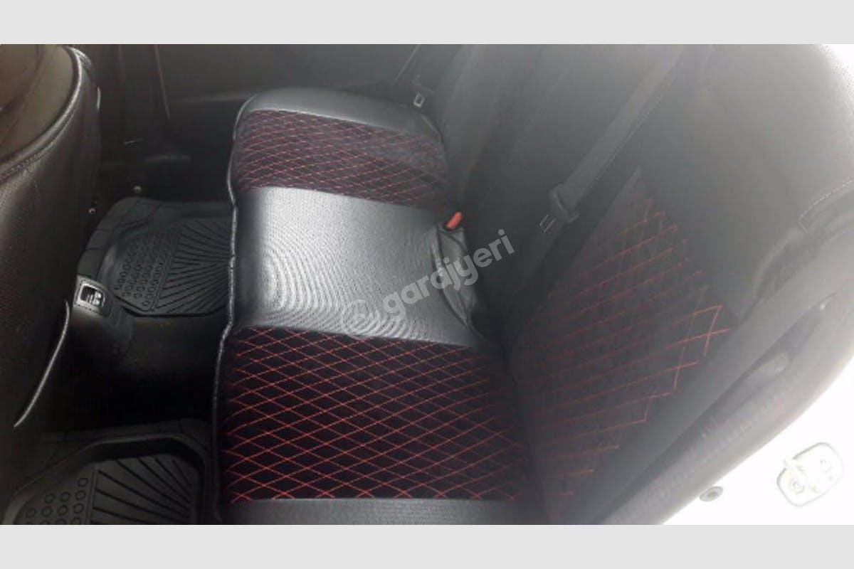 Peugeot 301 Bahçelievler Kiralık Araç 3. Fotoğraf