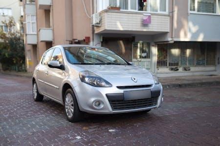 Kiralık Renault Clio 2012 , İstanbul Bahçelievler