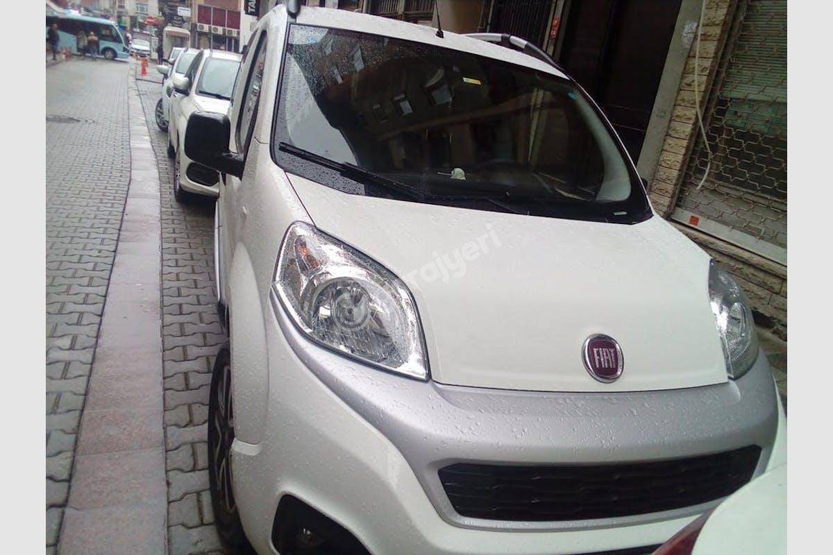 Fiat Fiorino Kadıköy Kiralık Araç 1. Fotoğraf