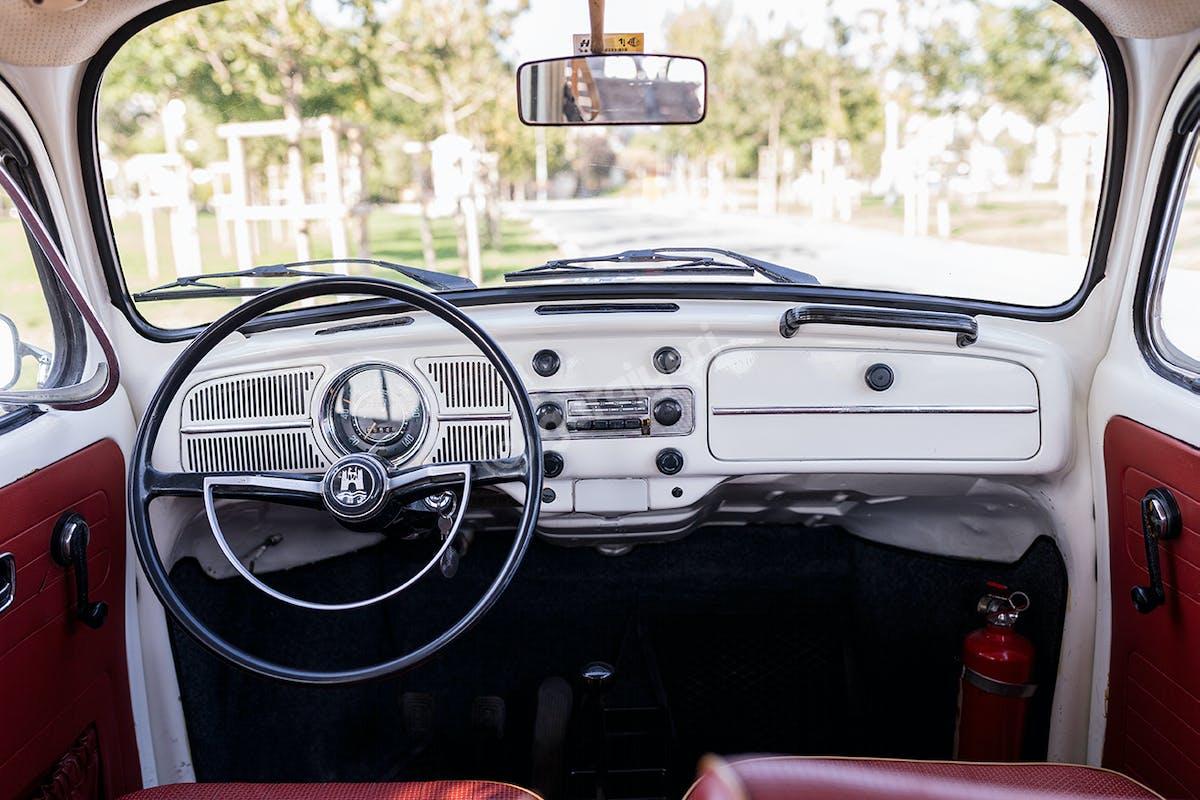 Volkswagen Beetle Maltepe Kiralık Araç 8. Fotoğraf