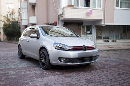 Kiralık Volkswagen Golf , İstanbul Bahçelievler