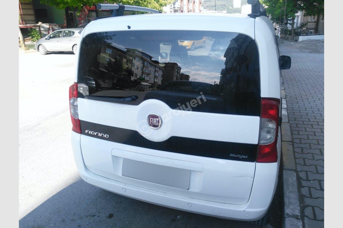 Fiat Fiorino Maltepe Kiralık Araç 4. Fotoğraf
