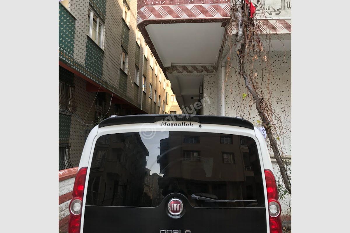 Fiat Doblo Ümraniye Kiralık Araç 5. Fotoğraf