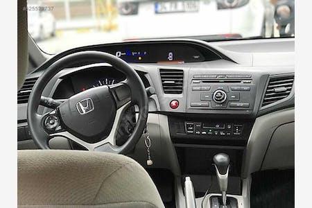 Kiralık Honda Civic 2016 , Konya Beyşehir