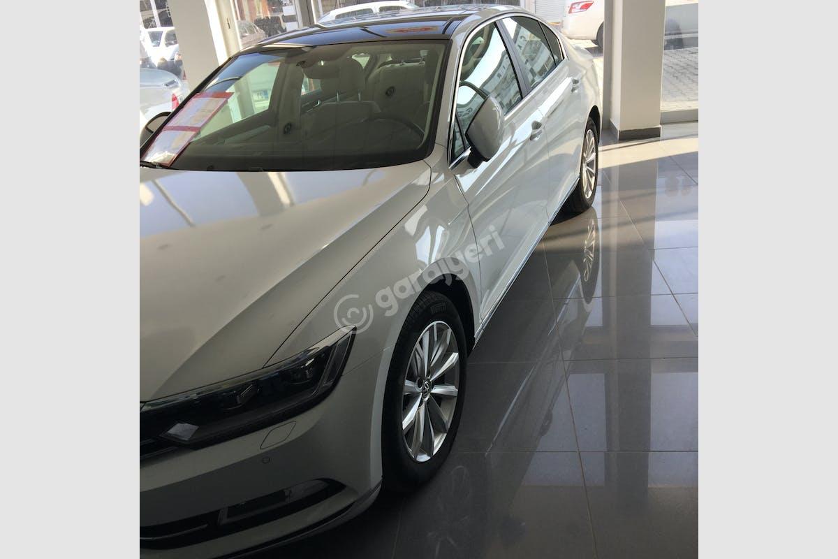 Volkswagen Passat Sur Kiralık Araç 2. Fotoğraf