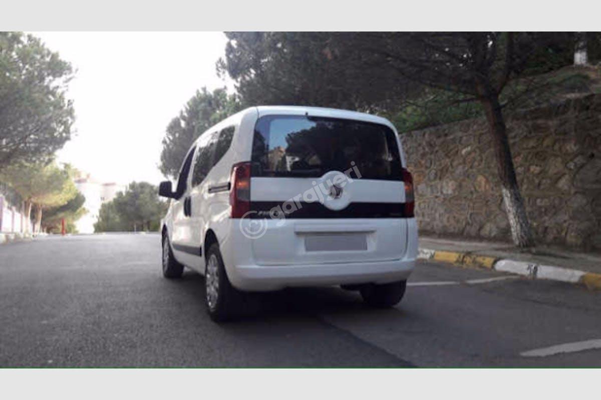 Fiat Fiorino Pendik Kiralık Araç 7. Fotoğraf