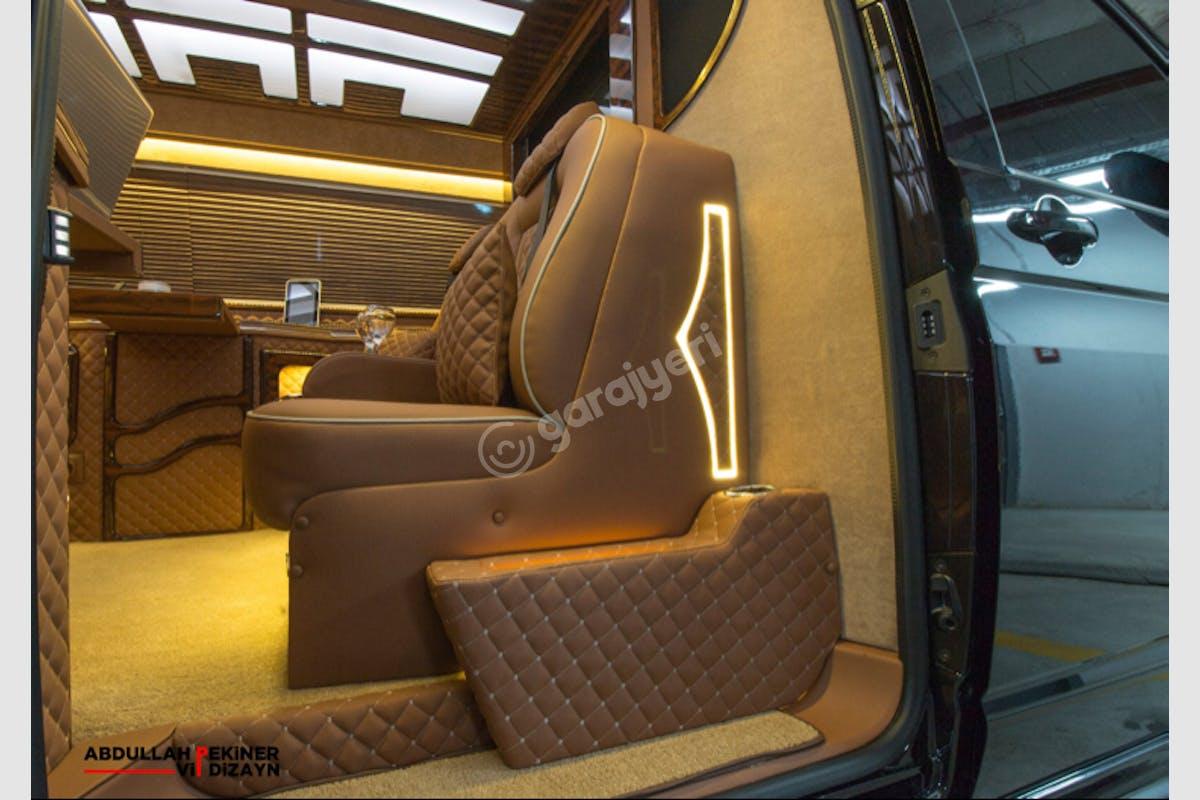Volkswagen Transporter Sancaktepe Kiralık Araç 7. Fotoğraf