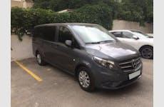 Mercedes - Benz Vito Kadıköy Kiralık Araç 1. Thumbnail