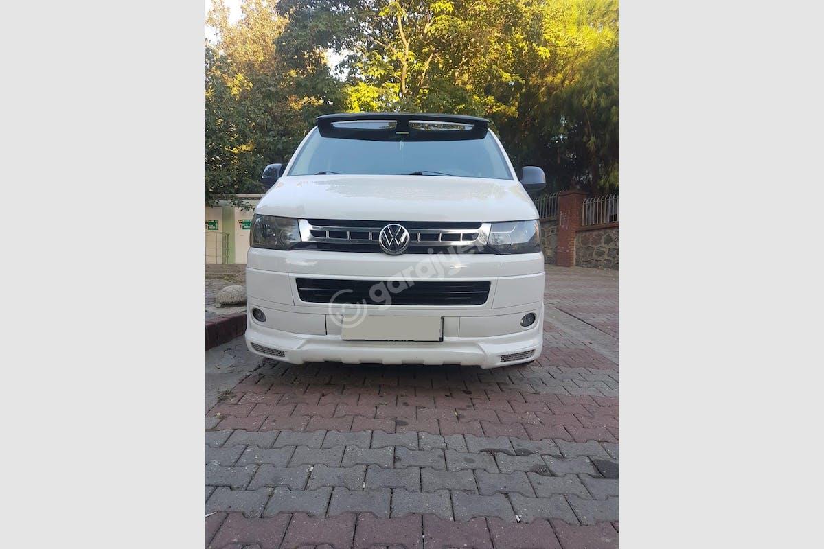 Volkswagen Transporter Büyükçekmece Kiralık Araç 5. Fotoğraf