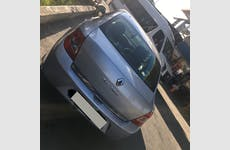 Renault Symbol Esenler Kiralık Araç 7. Thumbnail