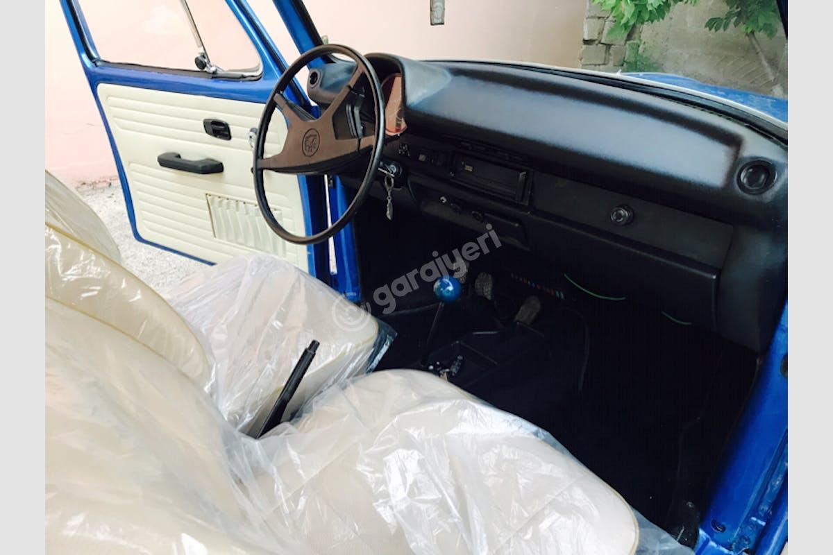 Volkswagen Beetle Çukurova Kiralık Araç 6. Fotoğraf
