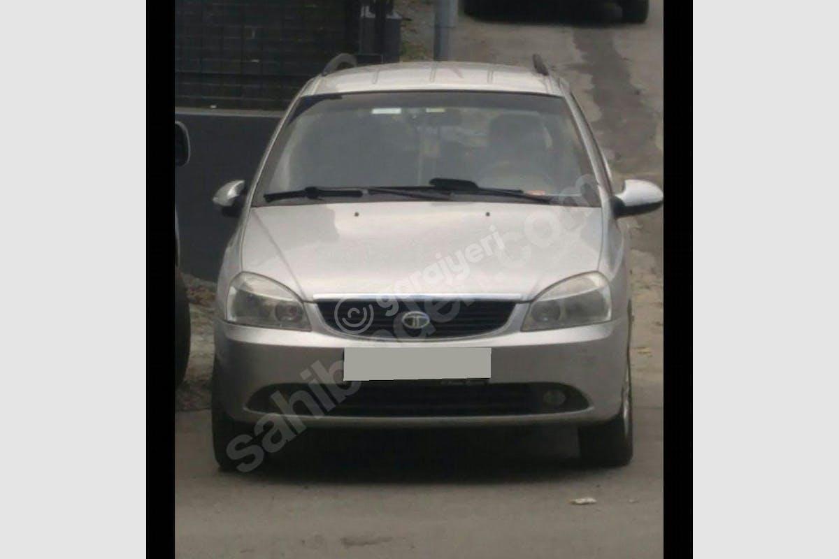 Tata Vista Fatih Kiralık Araç 7. Fotoğraf