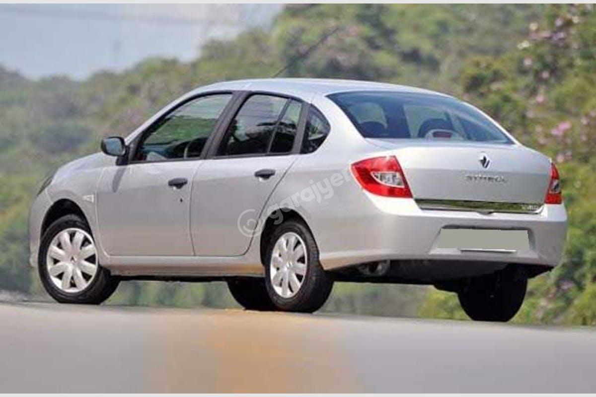 Renault Symbol Çorlu Kiralık Araç 1. Fotoğraf