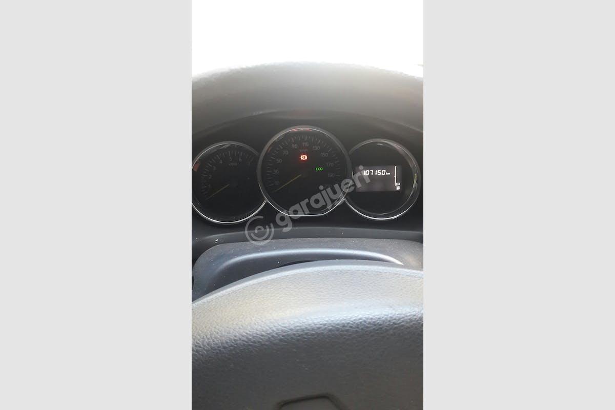 Renault Clio Küçükçekmece Kiralık Araç 8. Fotoğraf