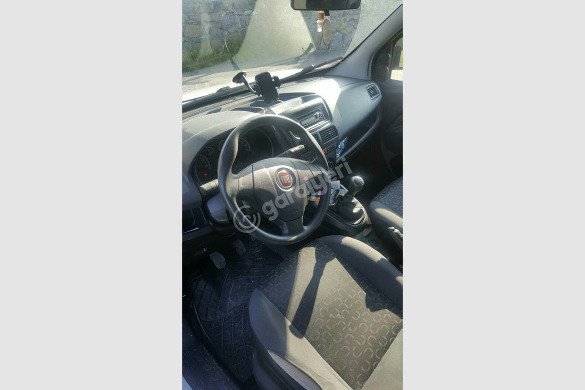 Fiat Doblo Esenyurt Kiralık Araç 3. Fotoğraf