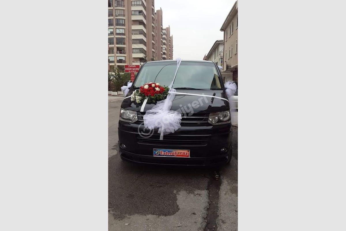 Volkswagen Caravelle Keçiören Kiralık Araç 6. Fotoğraf