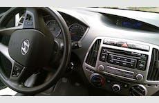 Hyundai i20 Çankaya Kiralık Araç 2. Thumbnail