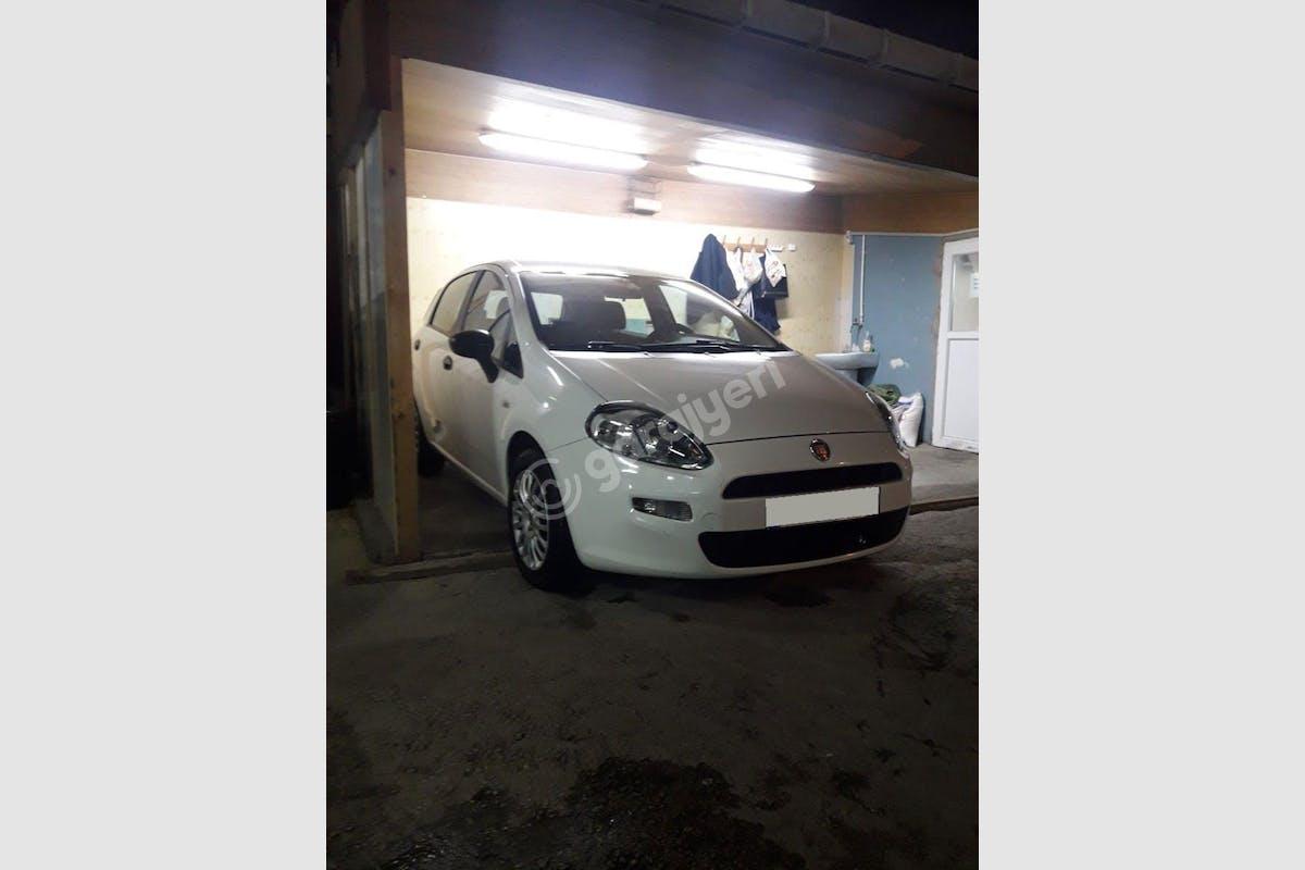 Fiat Punto Beykoz Kiralık Araç 2. Fotoğraf