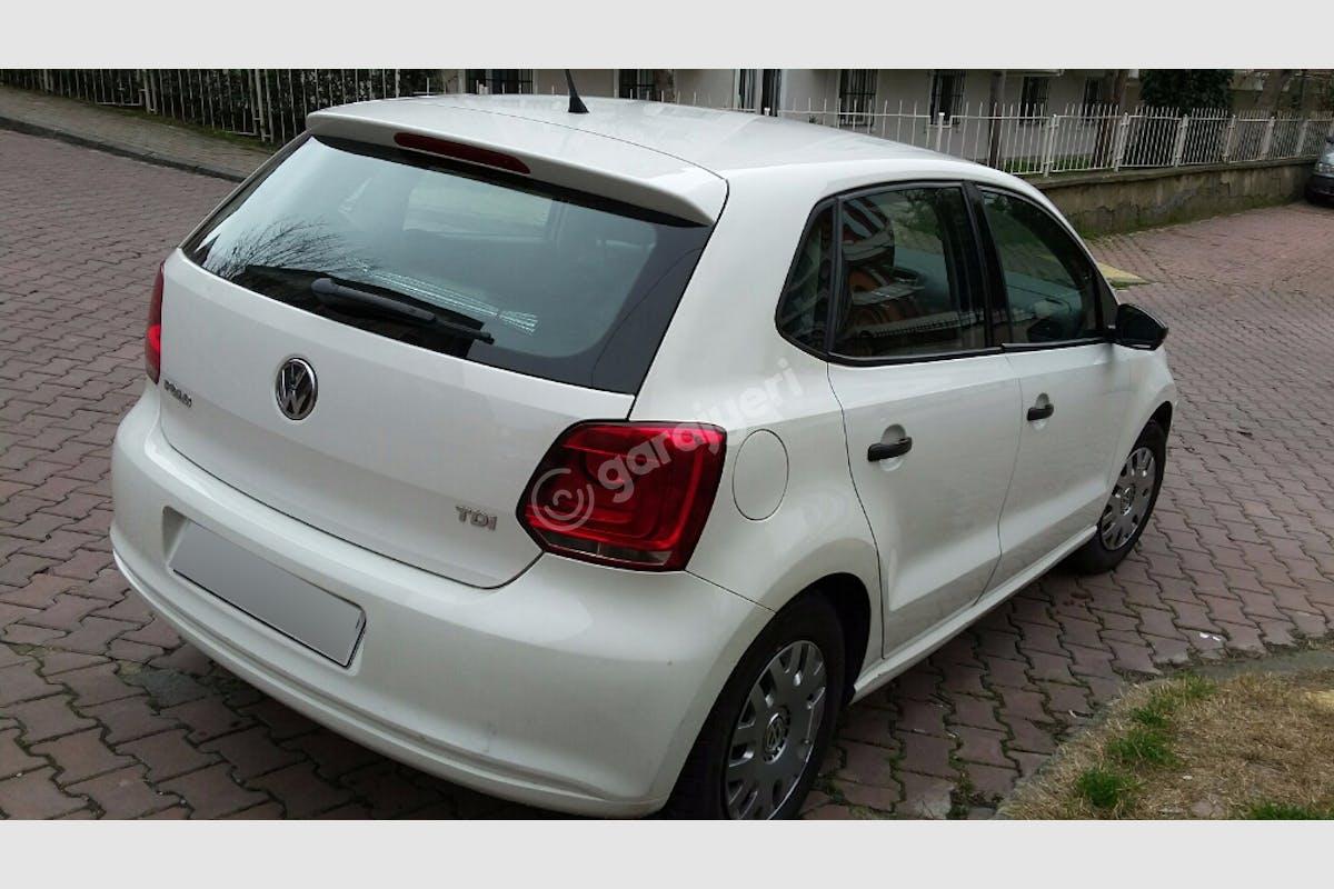 Volkswagen Polo Eyüp Kiralık Araç 3. Fotoğraf