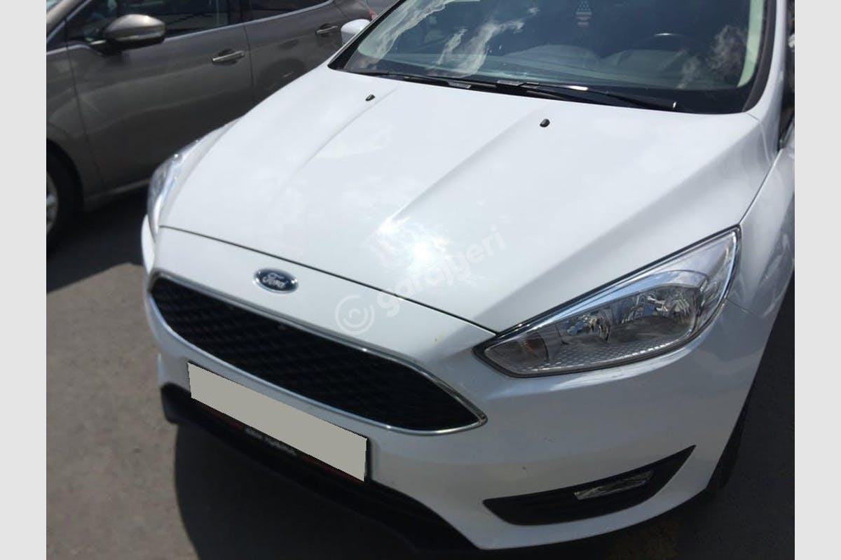 Ford Focus Etimesgut Kiralık Araç 2. Fotoğraf