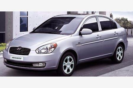 Kiralık Hyundai Accent Era , Antalya Muratpaşa