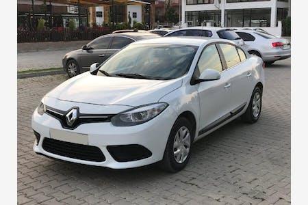 Kiralık Renault Fluence 2013 , İstanbul Başakşehir