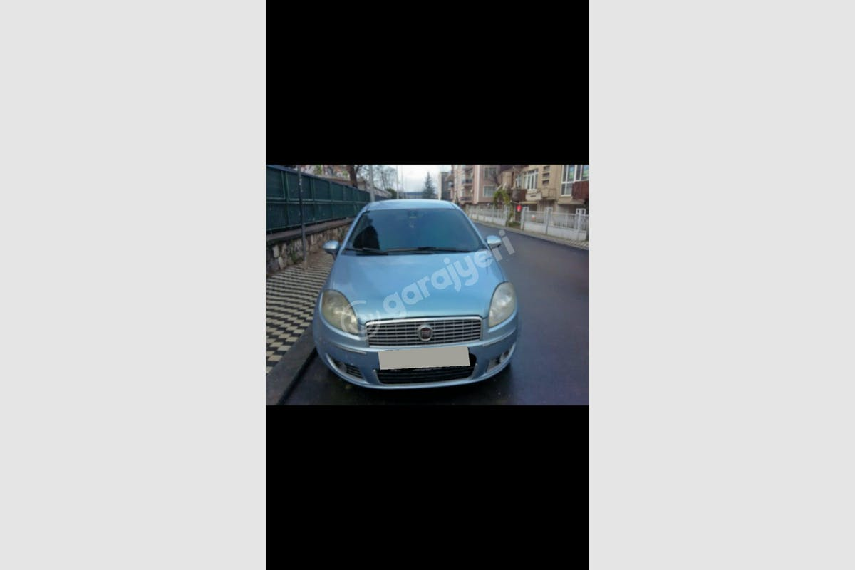 Fiat Linea Adapazarı Kiralık Araç 1. Fotoğraf