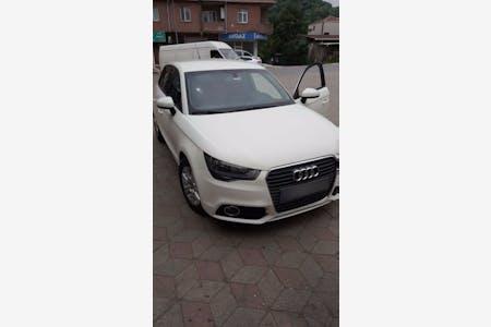Kiralık Audi A1 , İstanbul Esenyurt