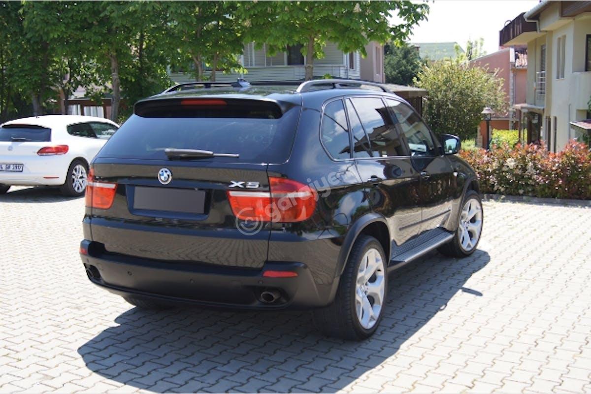BMW X5 Esenler Kiralık Araç 4. Fotoğraf