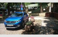Dacia Sandero Stepway Beykoz Kiralık Araç 4. Thumbnail