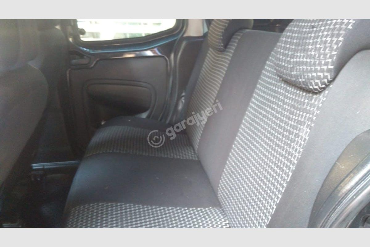Peugeot Bipper Pendik Kiralık Araç 5. Fotoğraf