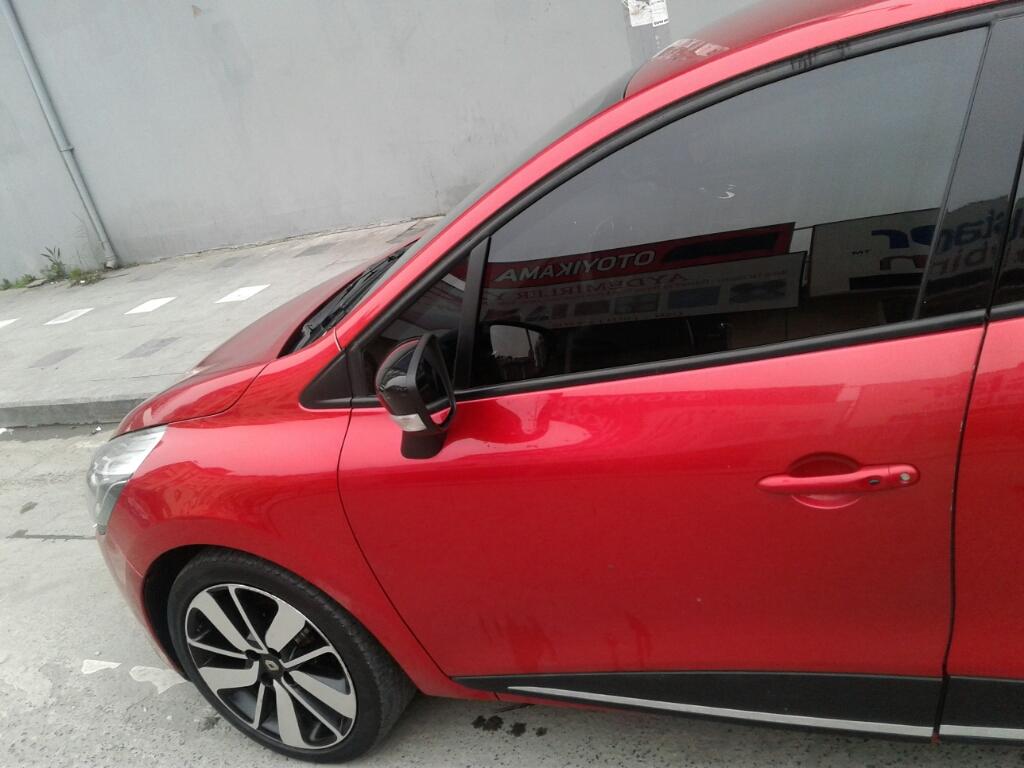 RENAULT Clio 2014 Model Dizel Manuel Vites Kiralik Araç - B11C