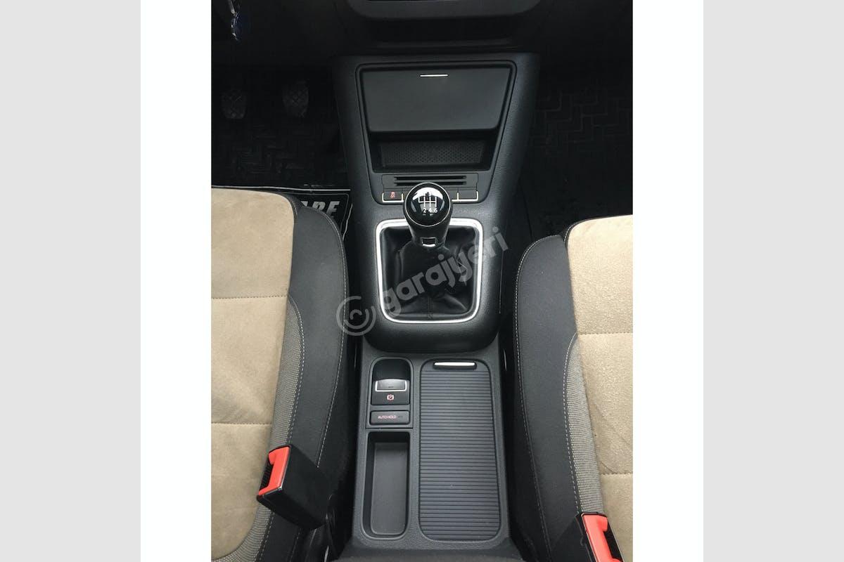 Volkswagen Tiguan Kağıthane Kiralık Araç 14. Fotoğraf