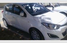 Hyundai i20 Çankaya Kiralık Araç 1. Thumbnail