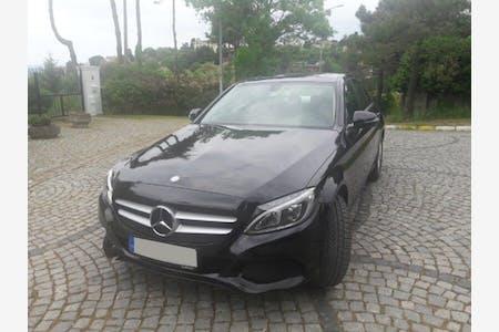 Kiralık Mercedes - Benz C 2017 , İstanbul Beykoz