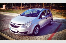 Opel Corsa Merkez Kiralık Araç 1. Thumbnail