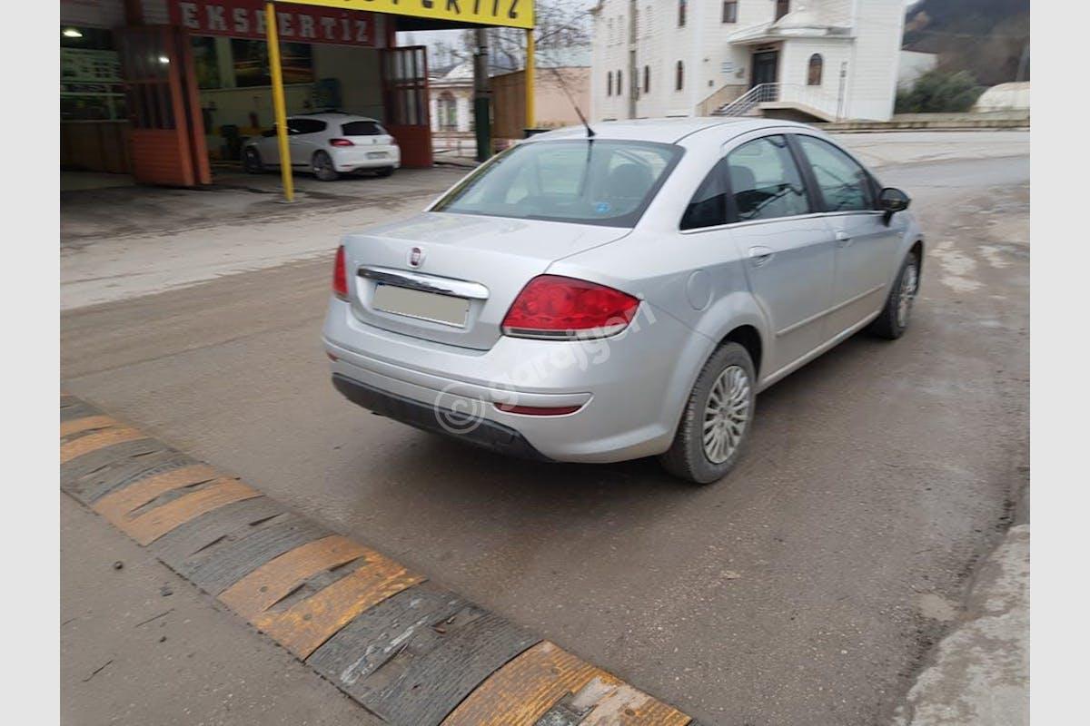 Fiat Linea Pendik Kiralık Araç 2. Fotoğraf