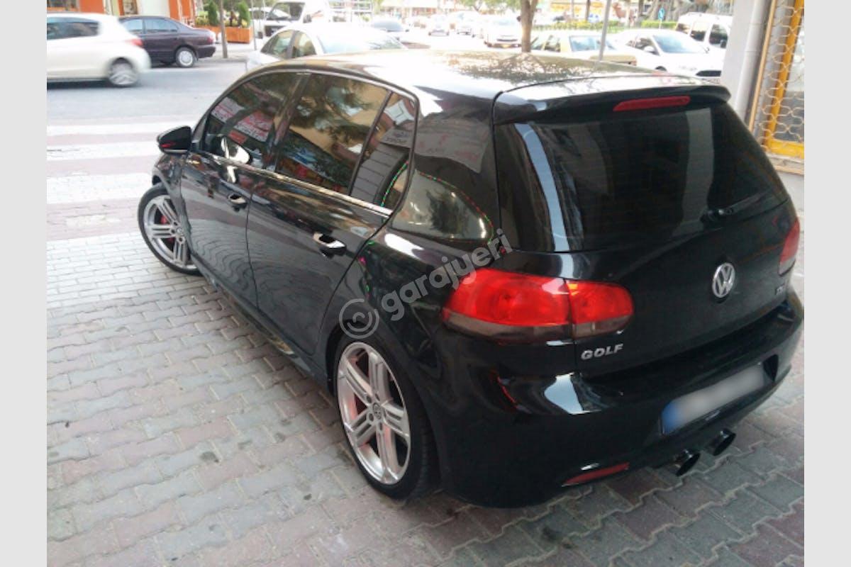 Volkswagen Golf Bahçelievler Kiralık Araç 3. Fotoğraf