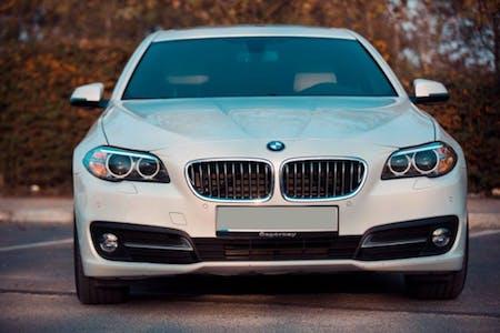 Kiralık BMW 3 , İzmir Balçova