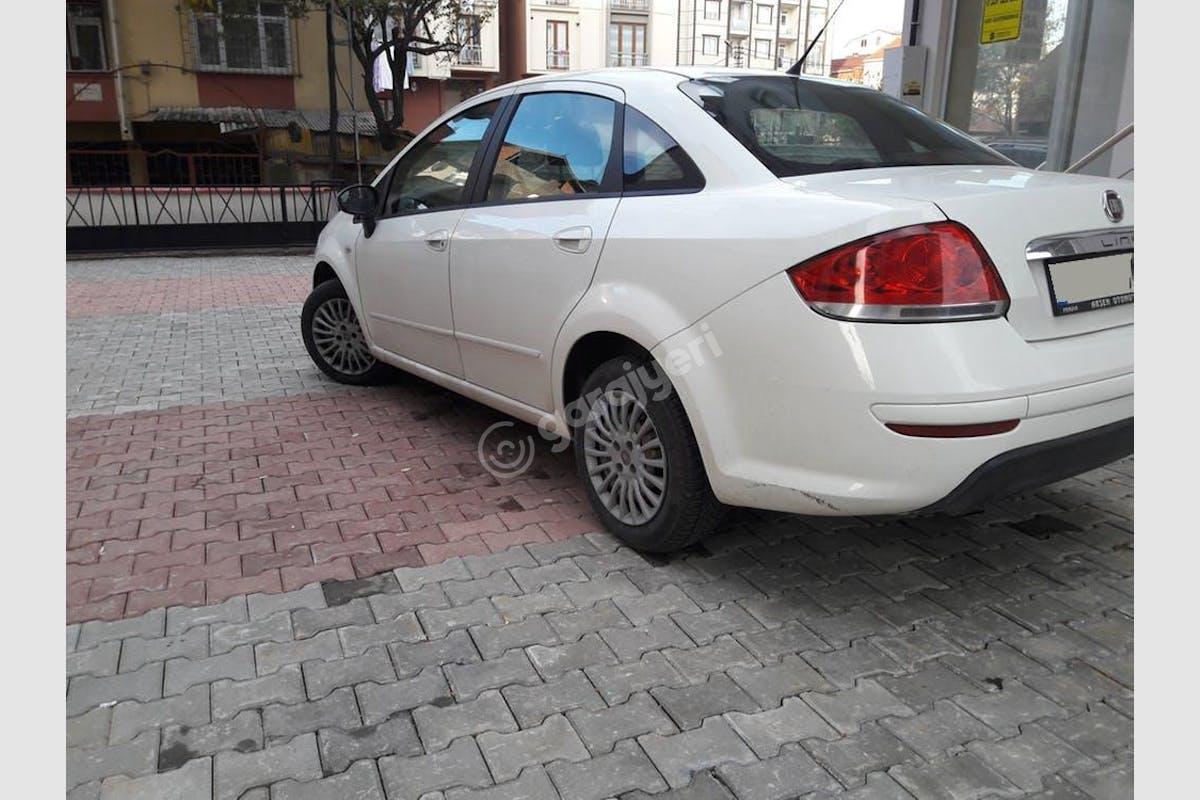 Fiat Linea Pendik Kiralık Araç 5. Fotoğraf