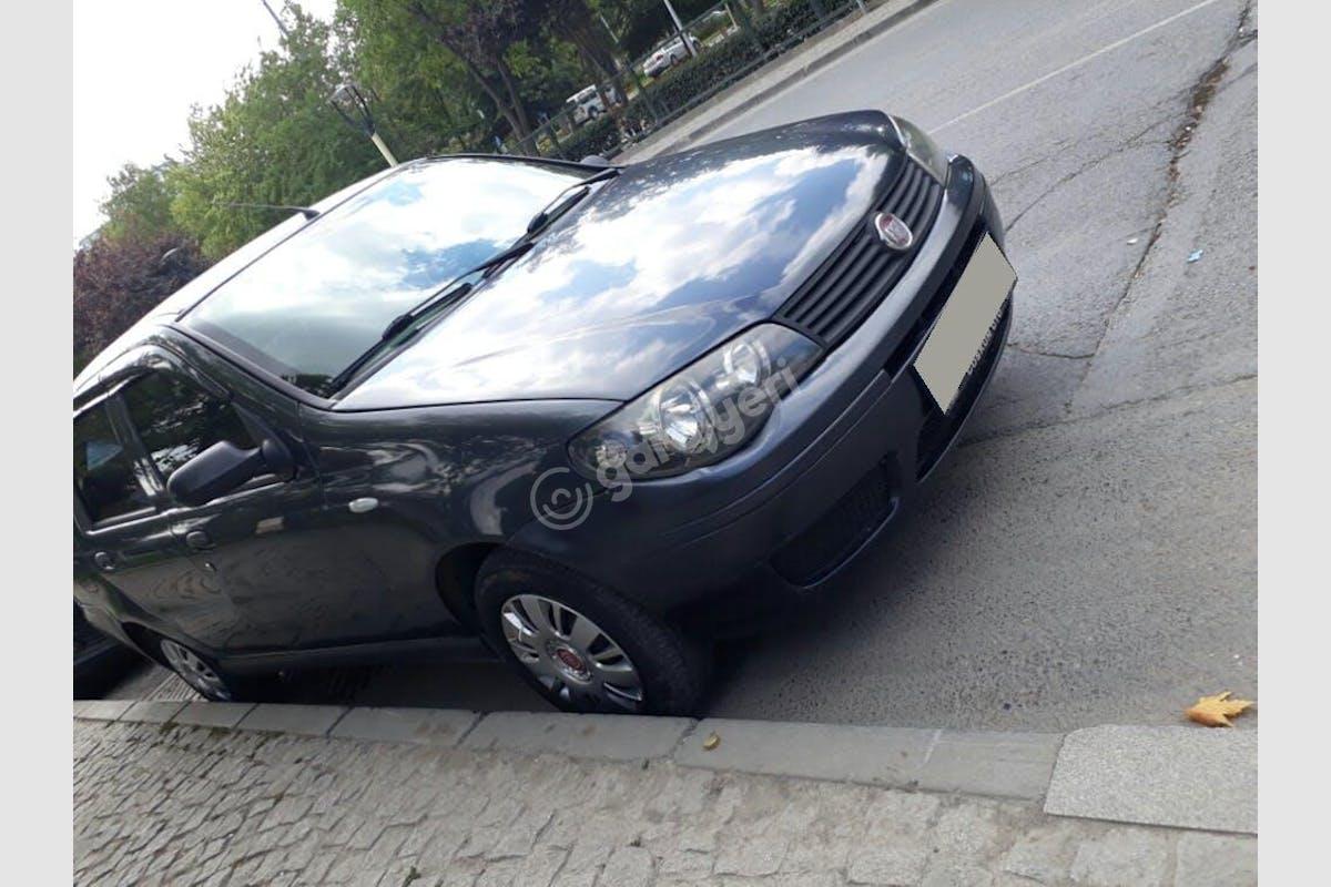 Fiat Albea Zeytinburnu Kiralık Araç 3. Fotoğraf