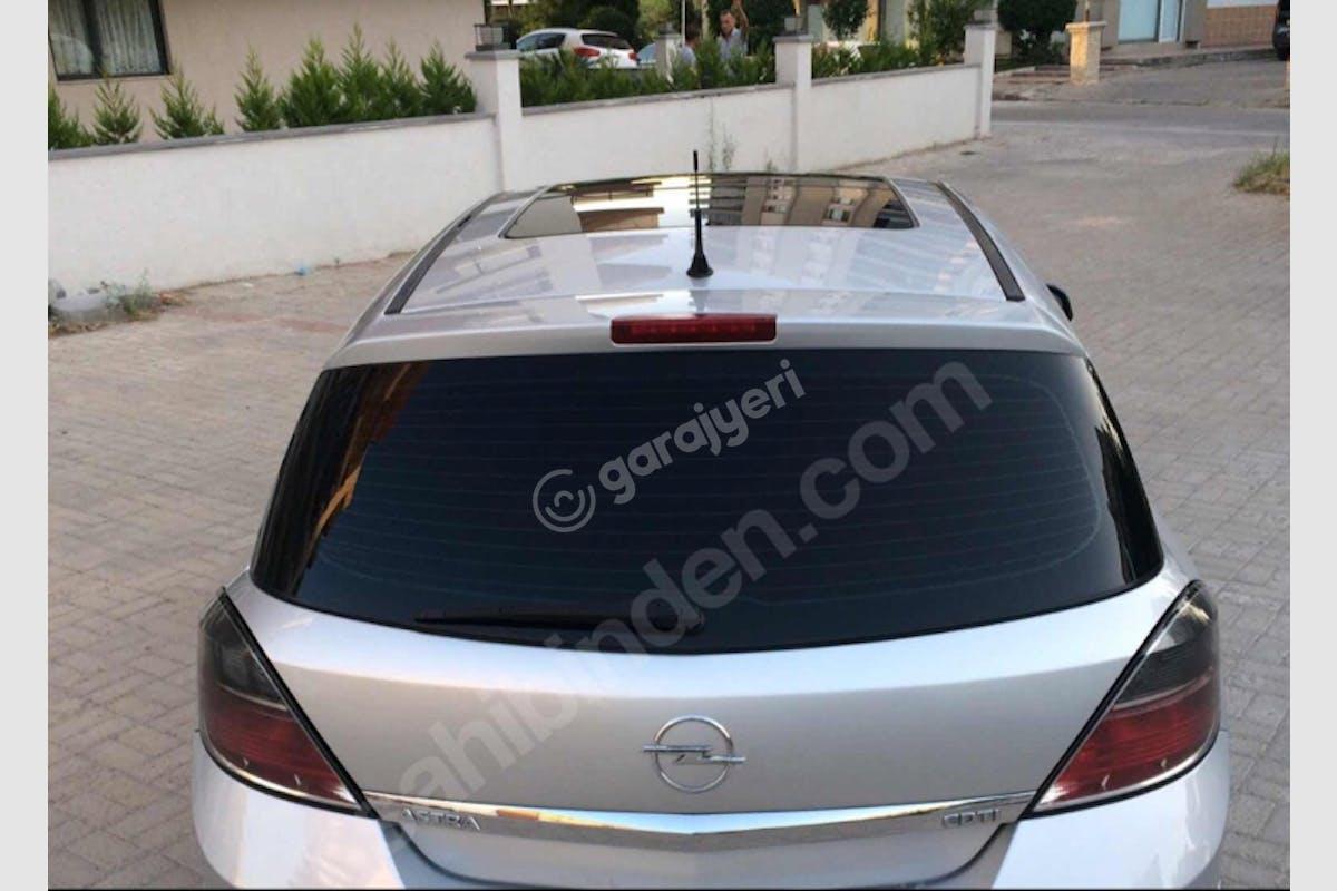 Opel Astra Başiskele Kiralık Araç 3. Fotoğraf