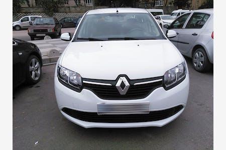 Kiralık Renault Symbol , İstanbul Çekmeköy