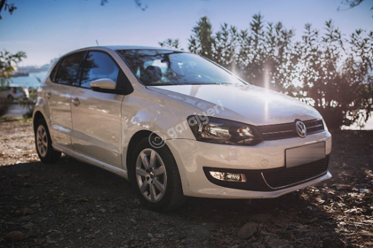 Volkswagen Polo Üsküdar Kiralık Araç 2. Fotoğraf