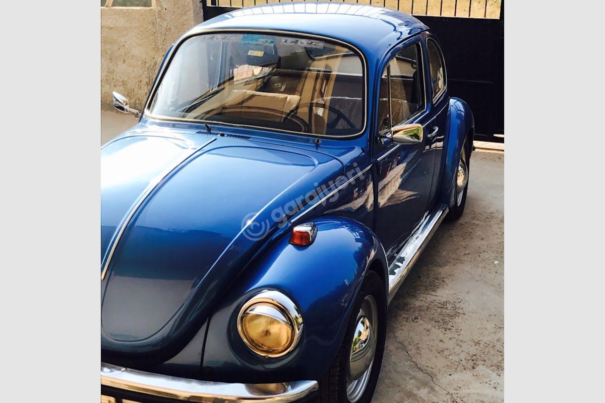 Volkswagen Beetle Çukurova Kiralık Araç 7. Fotoğraf