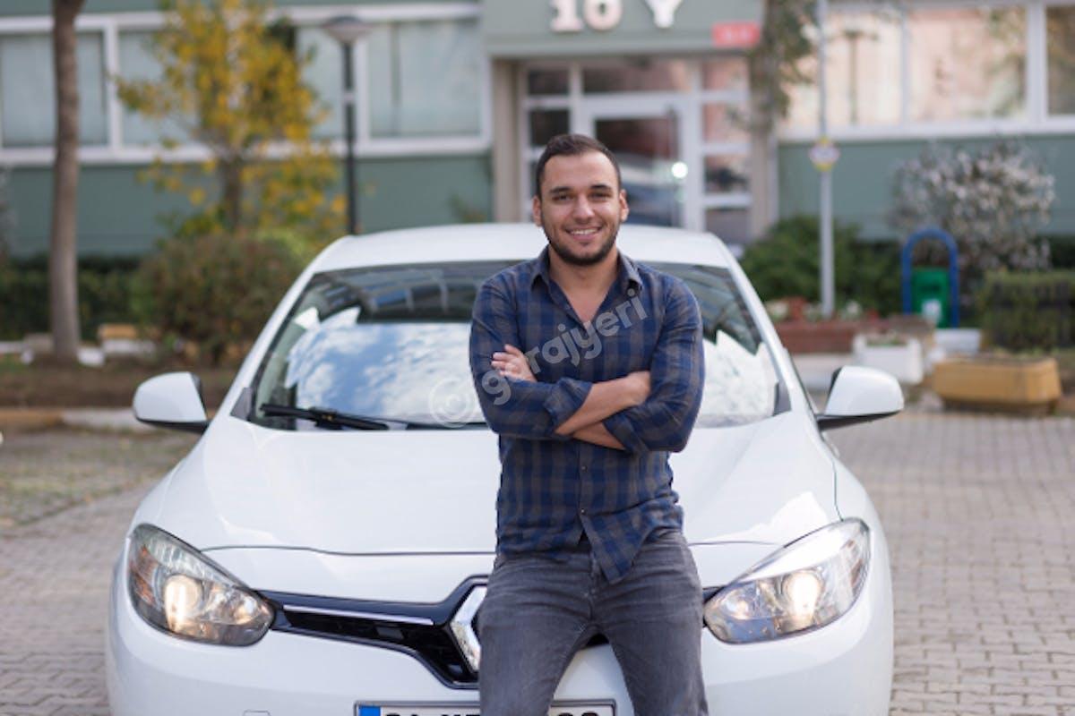 Renault Fluence Bakırköy Kiralık Araç 4. Fotoğraf