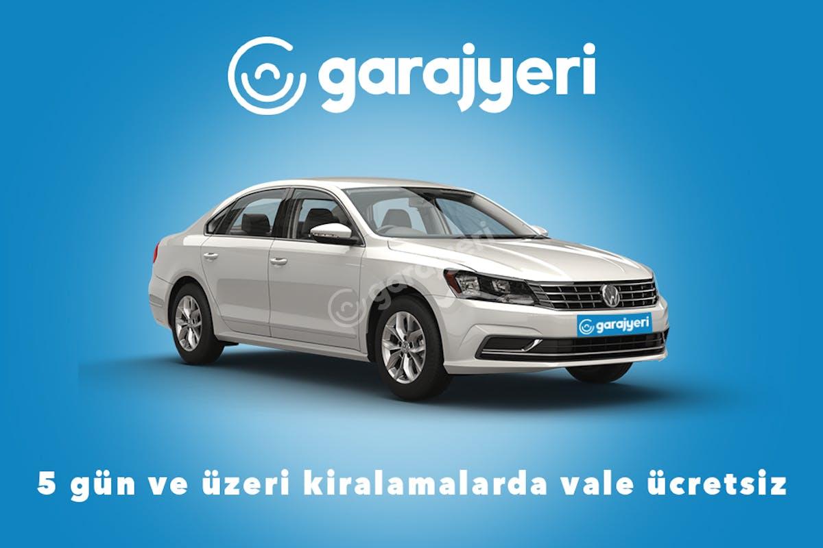 Volkswagen Passat Sarıyer Kiralık Araç 1. Fotoğraf