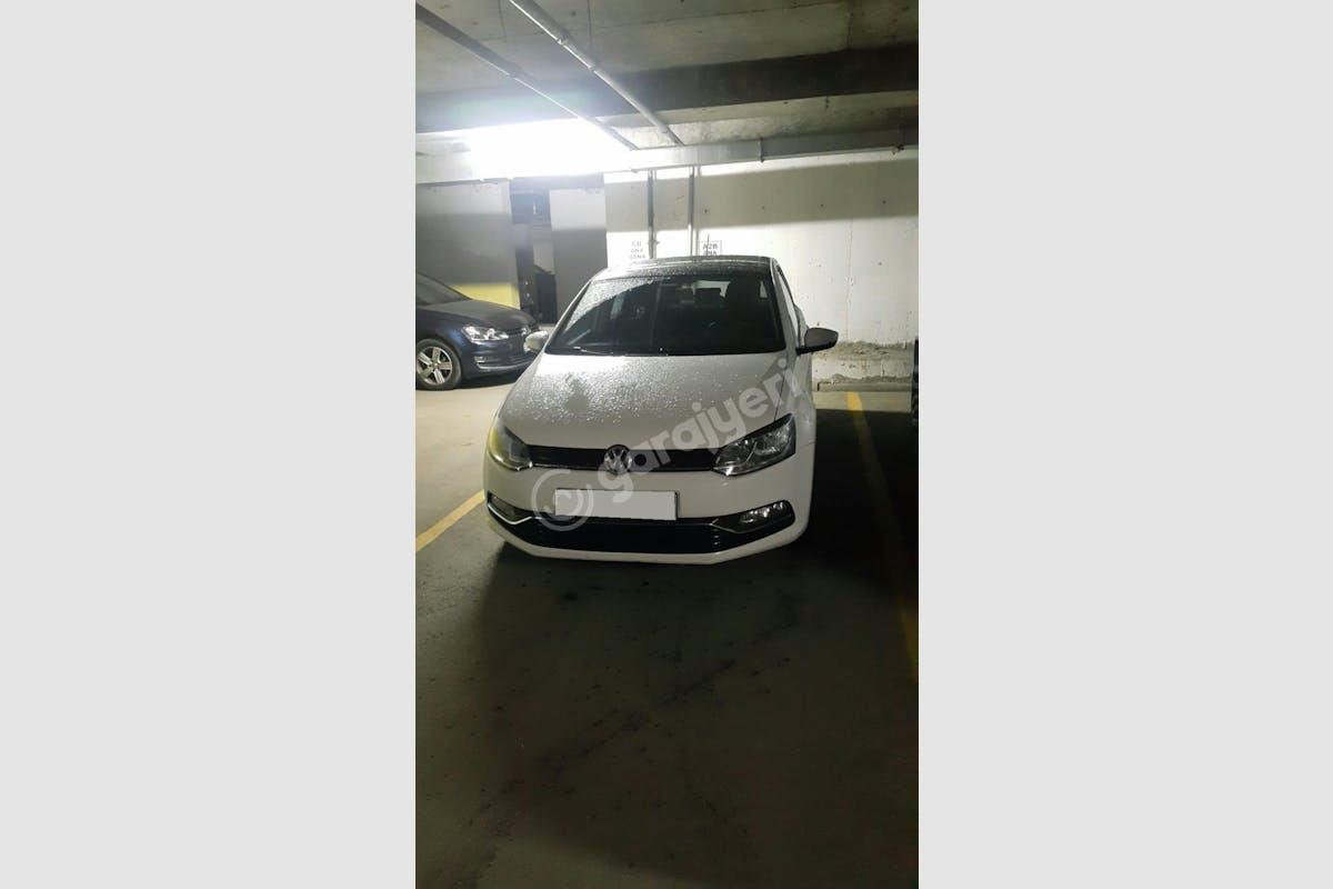 Volkswagen Polo Fatih Kiralık Araç 2. Fotoğraf