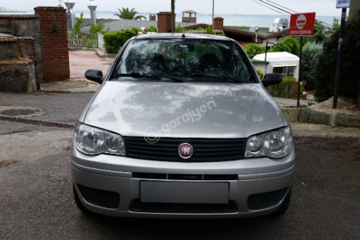 Fiat Albea Üsküdar Kiralık Araç 1. Fotoğraf