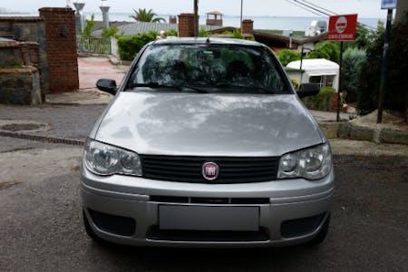 Fiat Albea İstanbul Üsküdar Kiralık Araç